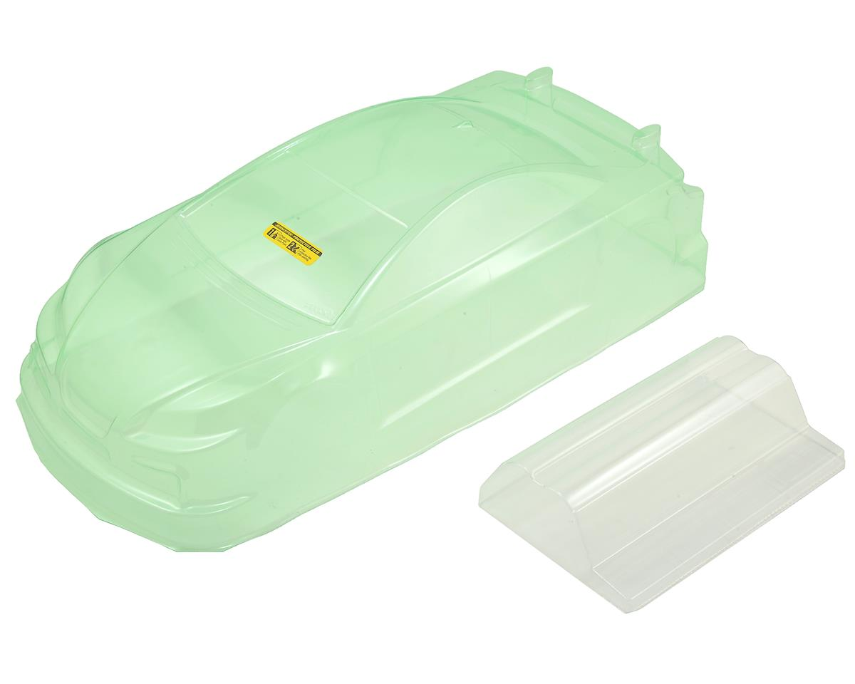JConcepts A-One Touring Car Body (Clear) (190mm) (Light Weight)