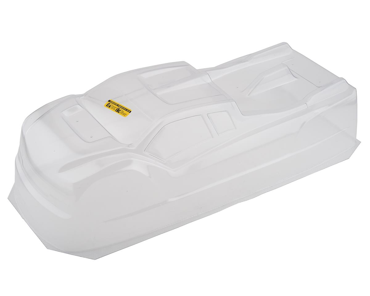 """JConcepts HB Racing D817T """"Finnisher"""" Body (Clear)"""