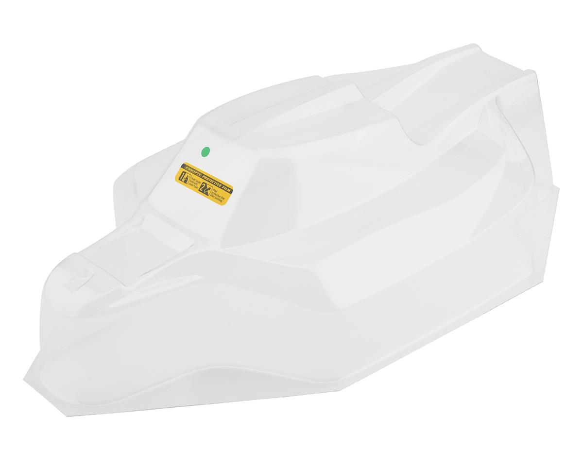 """JConcepts RC8B3.1 """"Silencer"""" 1/8 Buggy Body (Clear) (Light Weight)"""