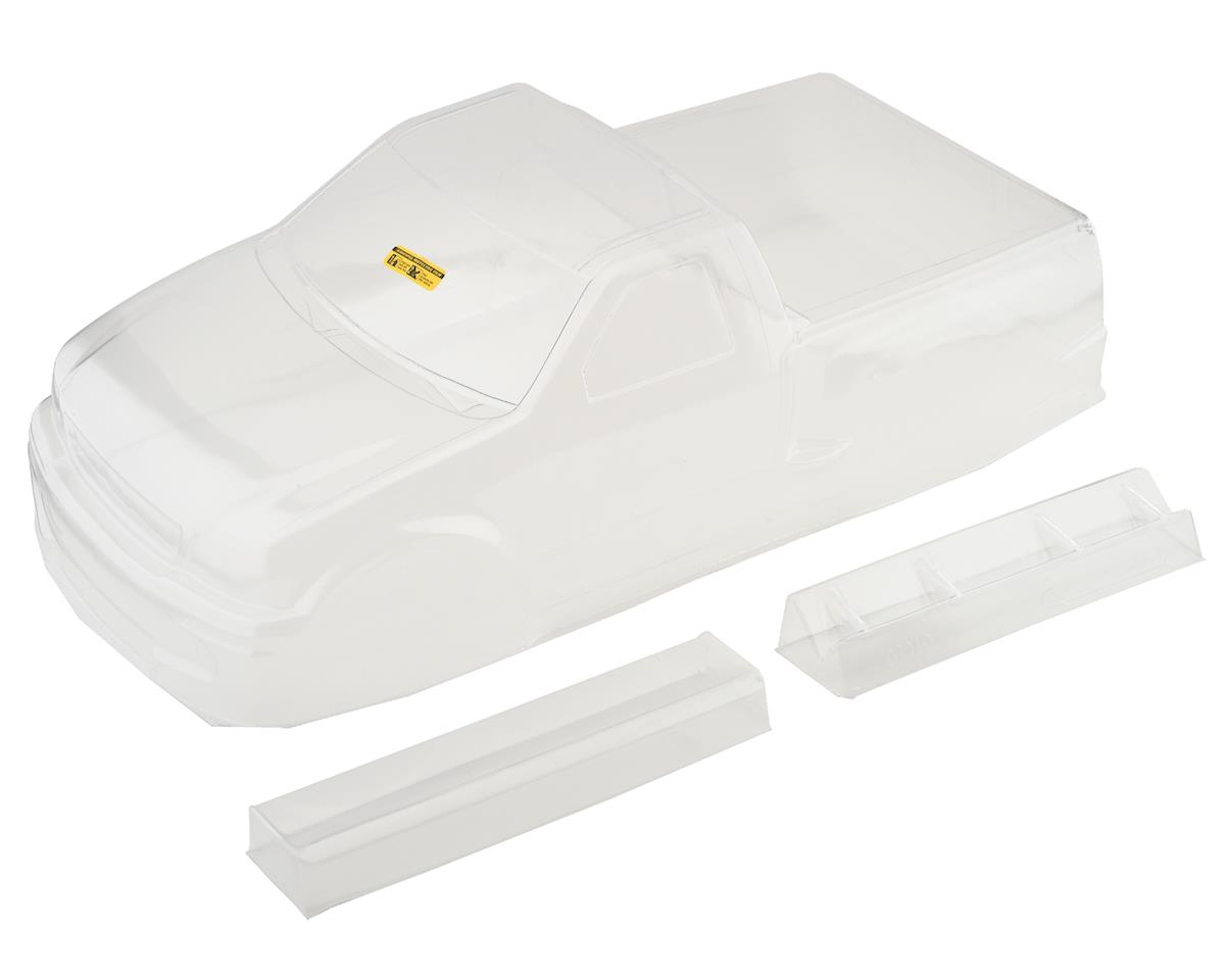 JConcepts 1999 Ford F-150 Lightning Street Eliminator Body (Clear)