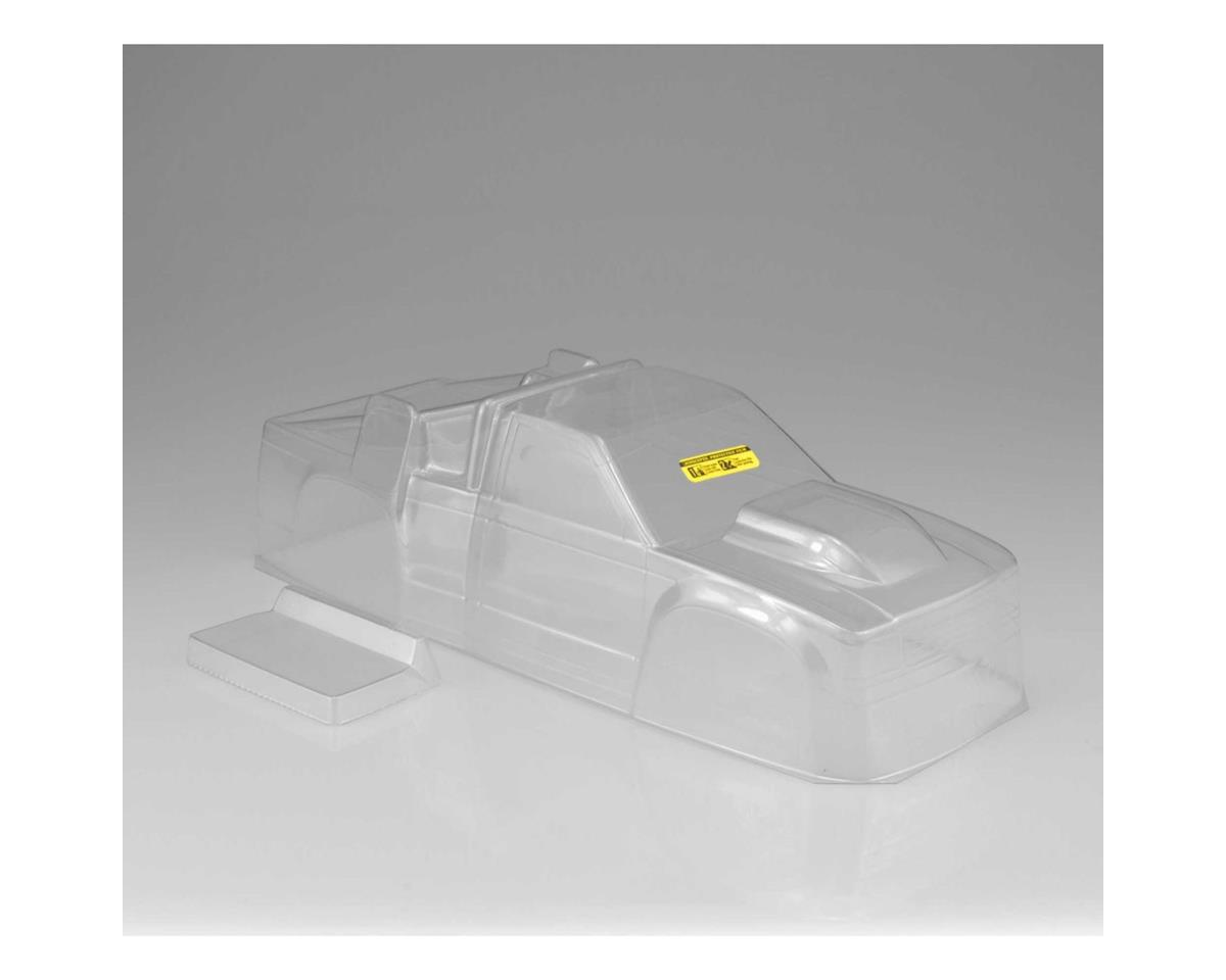 JConcepts RC10T Team Truck Body (Clear)