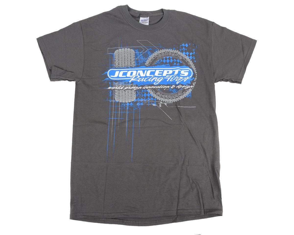 JConcepts Racing Tires T-Shirt