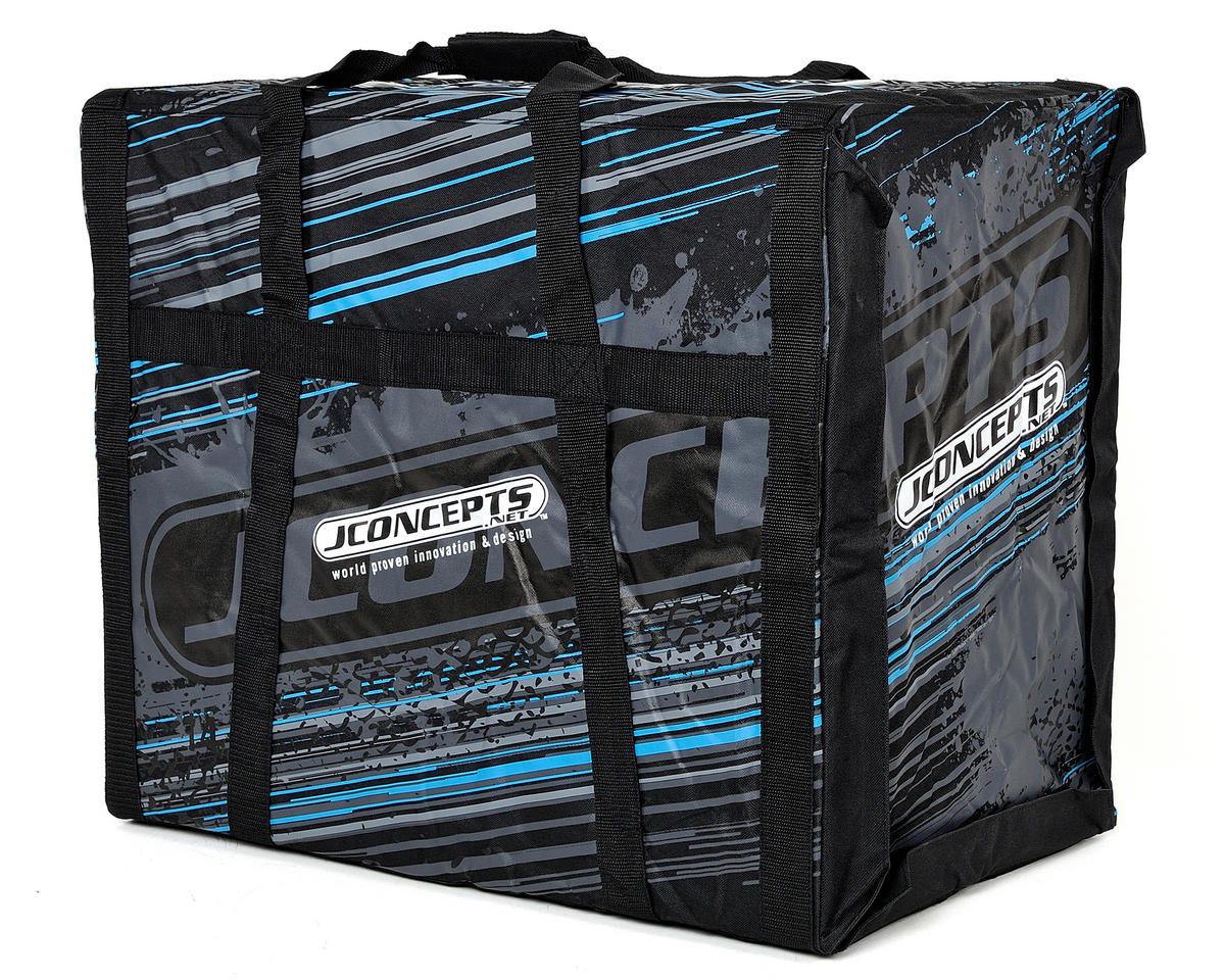 JConcepts Medium Racing Bag