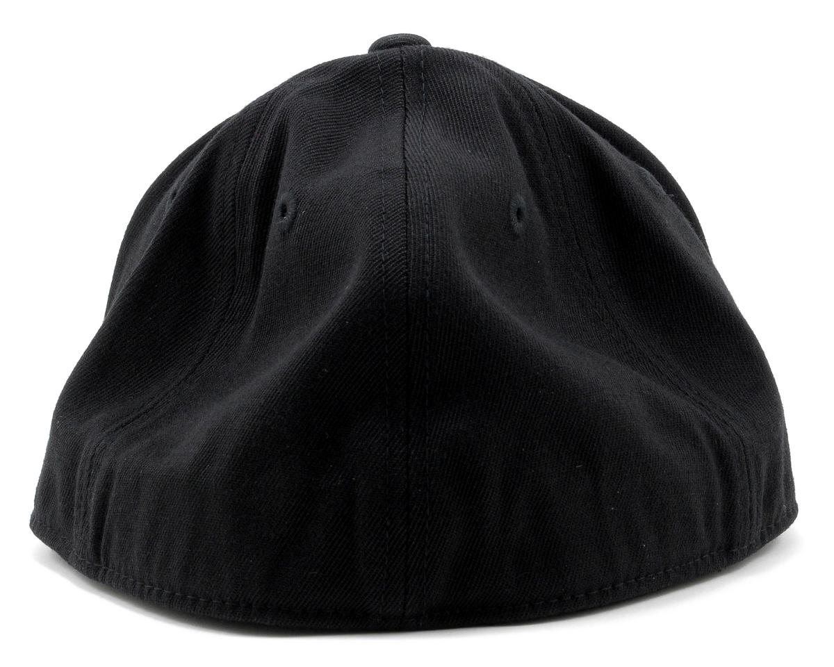 JConcepts Flat Bill Flexfit Hat (L/XL)