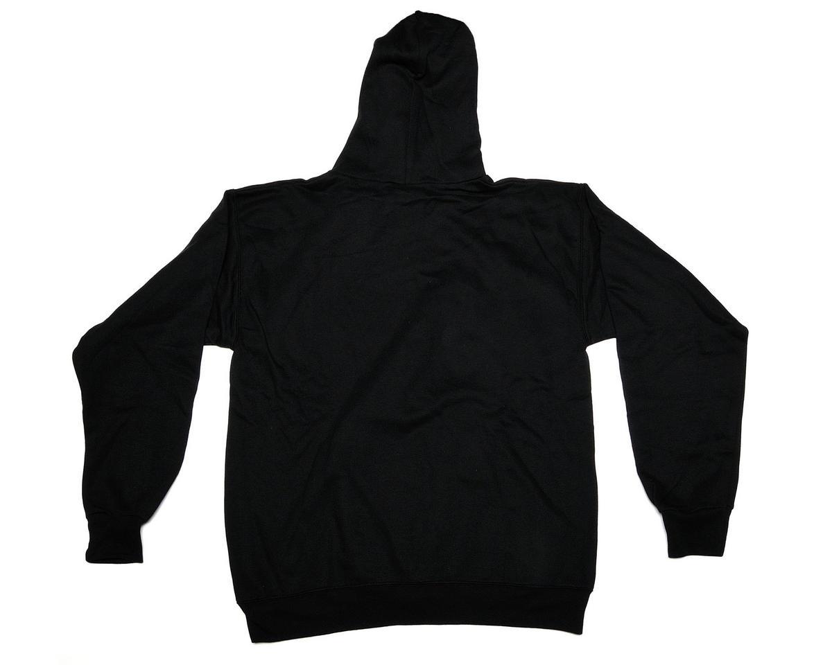 JConcepts Black Striker Sweatshirt (Large)