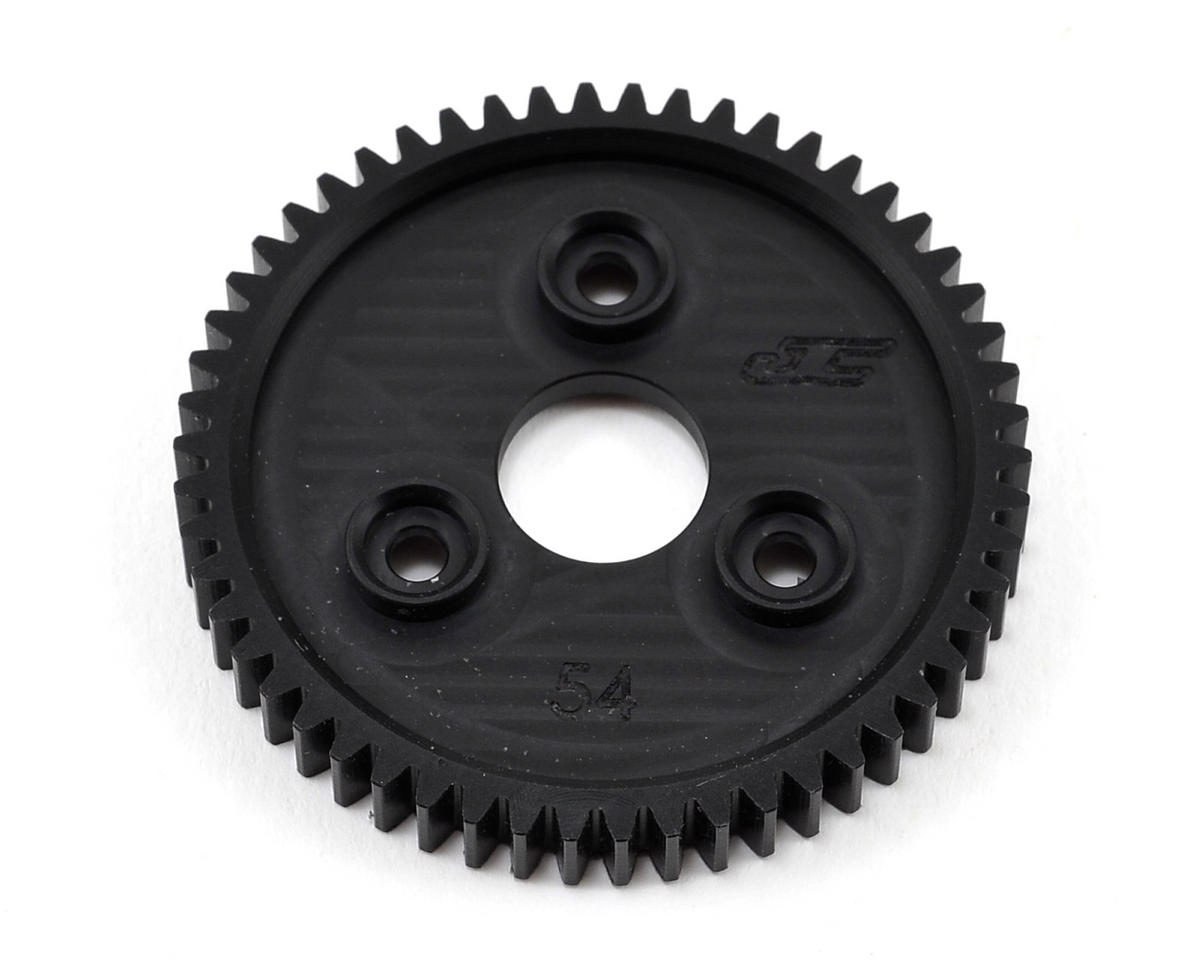 "JConcepts 32P Traxxas ""Silent Speed"" Machined Spur Gear (54T)"