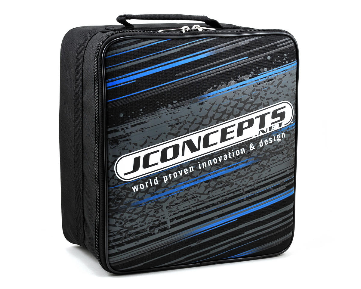 JConcepts Spektrum DX3R Radio Bag