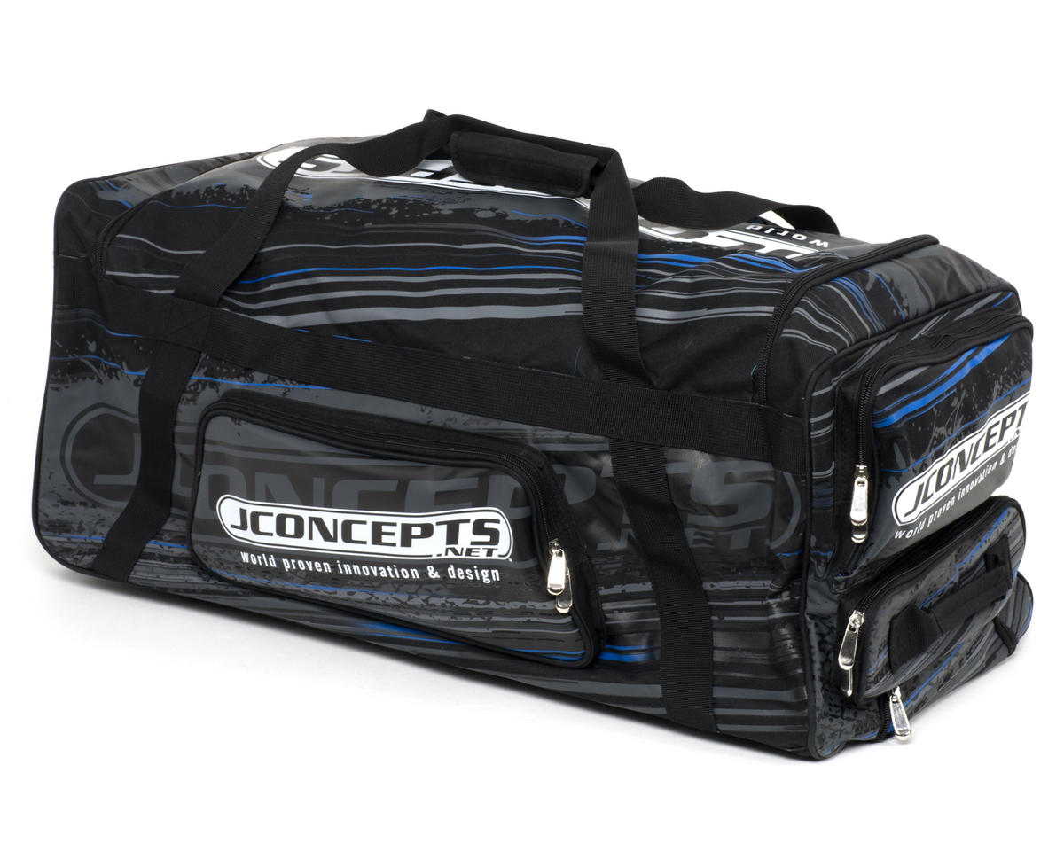 Medium Roller Bag by JConcepts