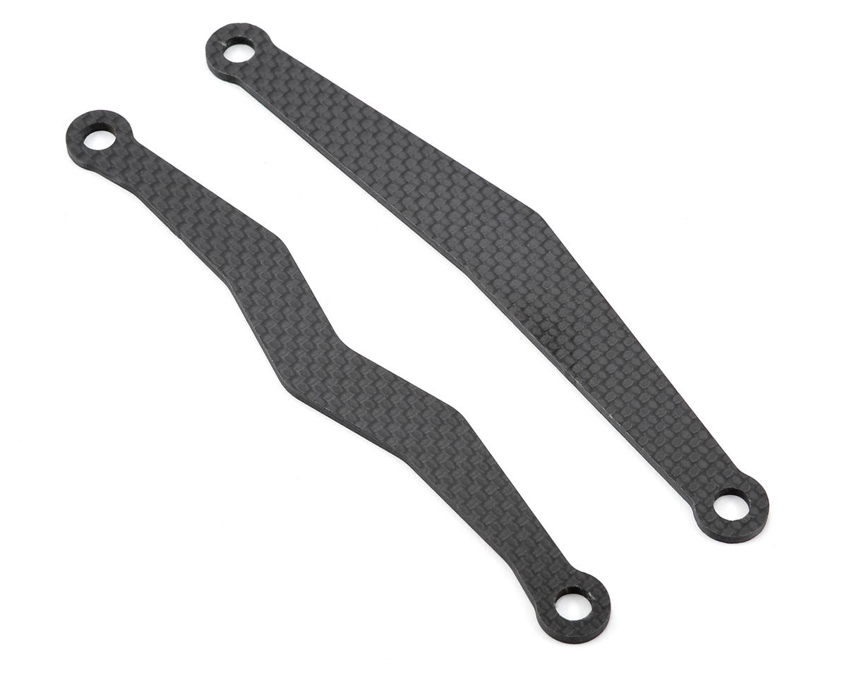 JConcepts TLR 22SCT Front & Rear Body Mount Brace