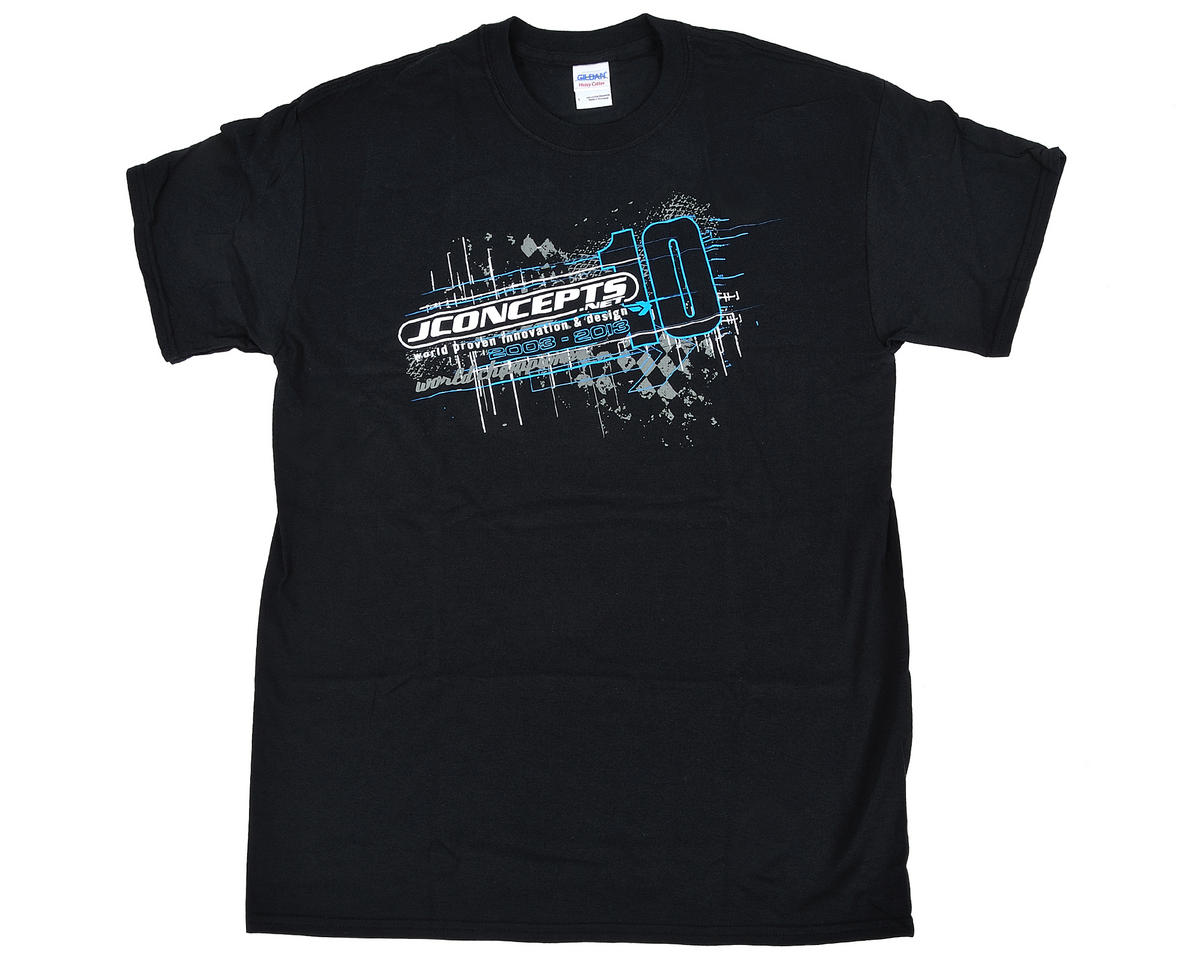 JConcepts 10th Anniversary T-Shirt