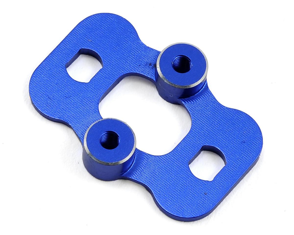 JConcepts Aluminum Wing Shim (Blue)