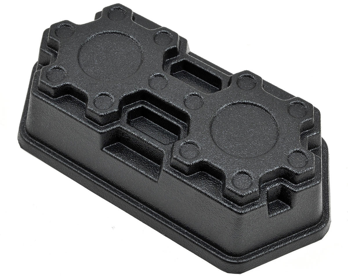 "JConcepts ""Finnisher"" Off Road Car Stand (Matte Black)"
