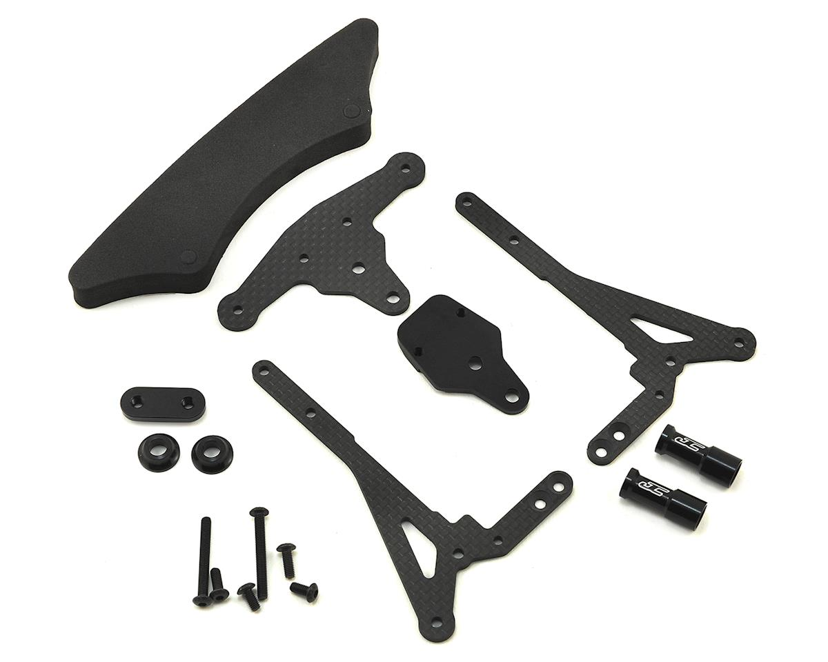 JConcepts RC10F6 LMP Conversion Kit