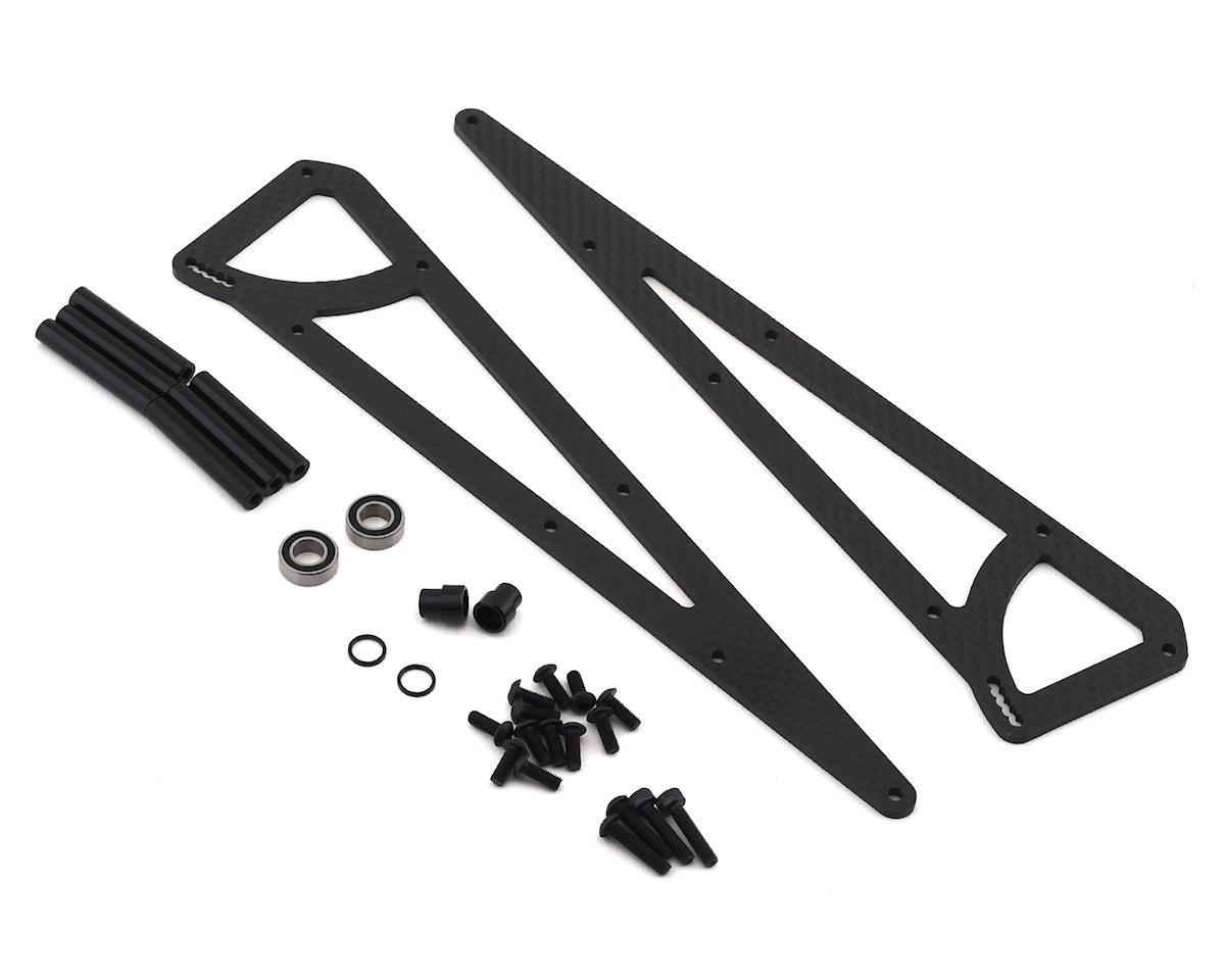 JConcepts SC6.1 Street Eliminator Wheelie Bar Kit