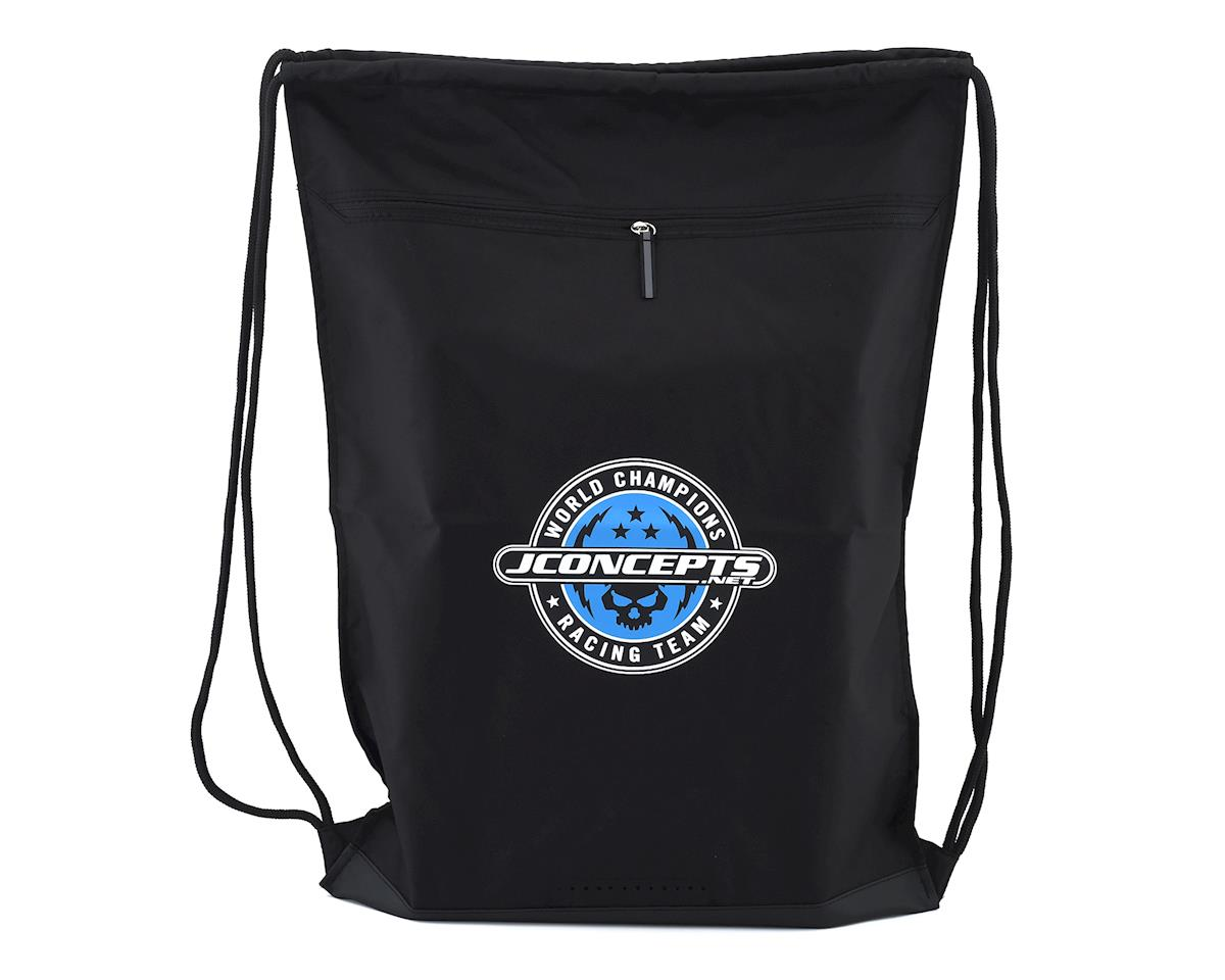 "JConcepts Scale/Trail Truck ""Drawstring"" Tote Bag"