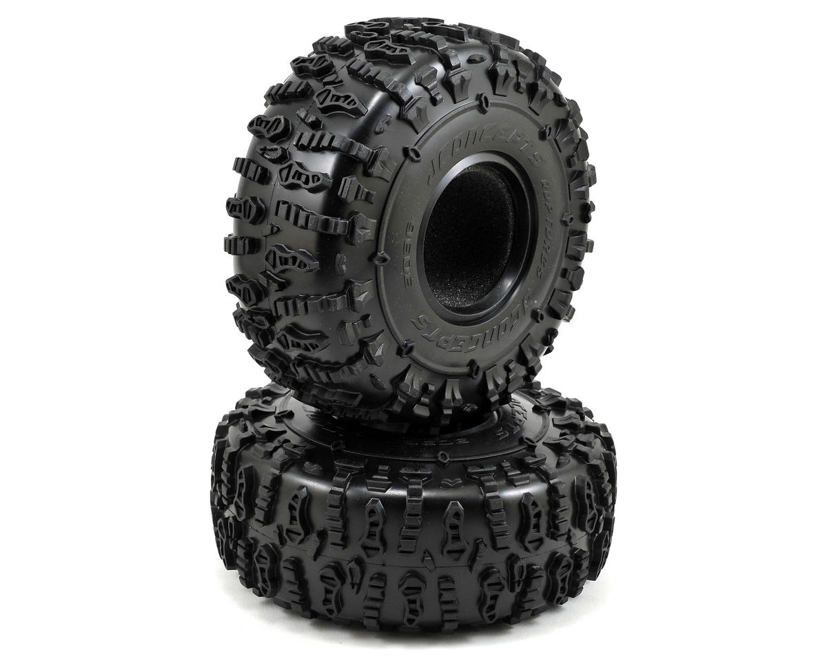 "JConcepts Ruptures 2.2"" Rock Crawler Tires (2)"