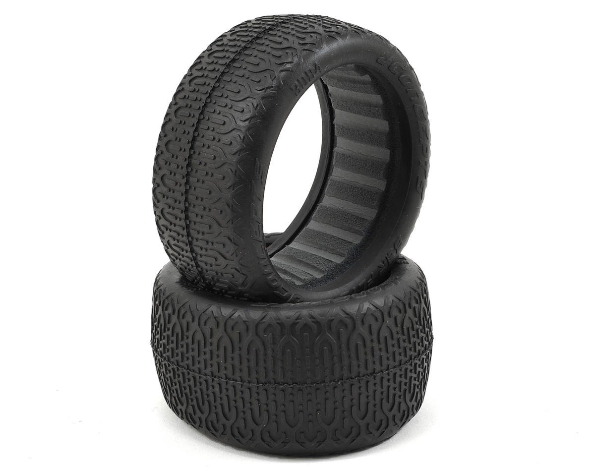 JConcepts Bar Flys 60mm Rear Buggy Tires (2)