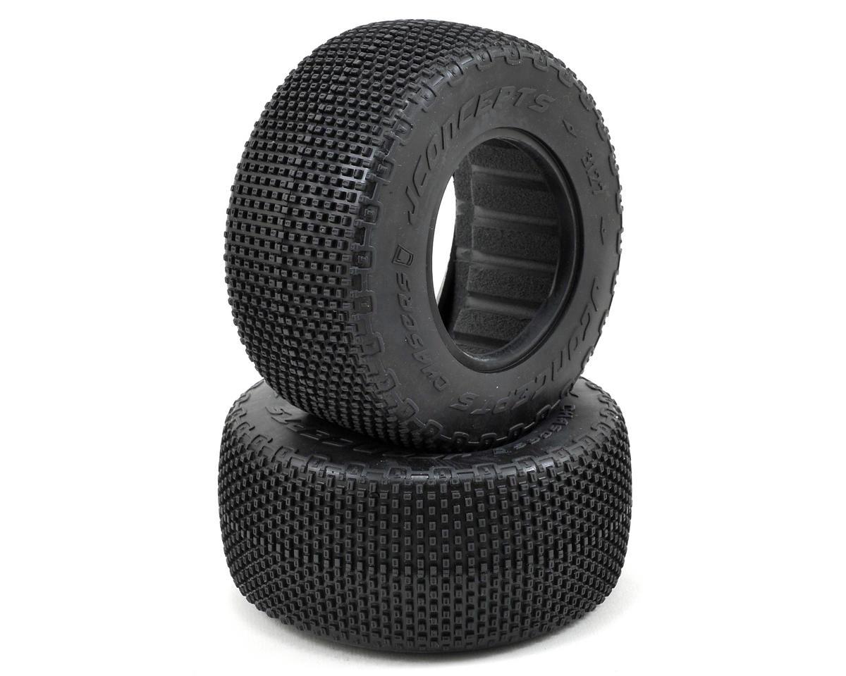 Jconcepts Lil Chasers Short Course Tires 2 Green Jco3127 02 Cars Trucks Amain Hobbies