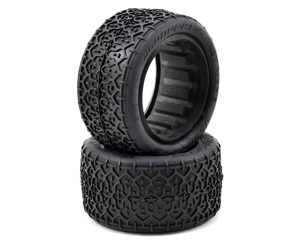 "JConcepts Dirt Maze 2.2"" Rear Buggy Tire (2) (O2)"
