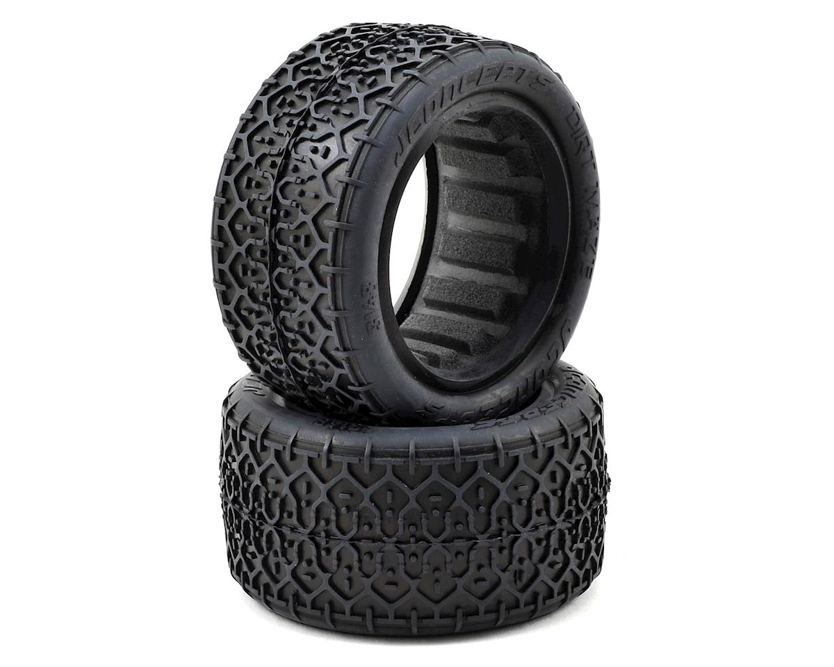 "JConcepts Dirt Maze 2.2"" Rear Buggy Tire (2) (R2)"