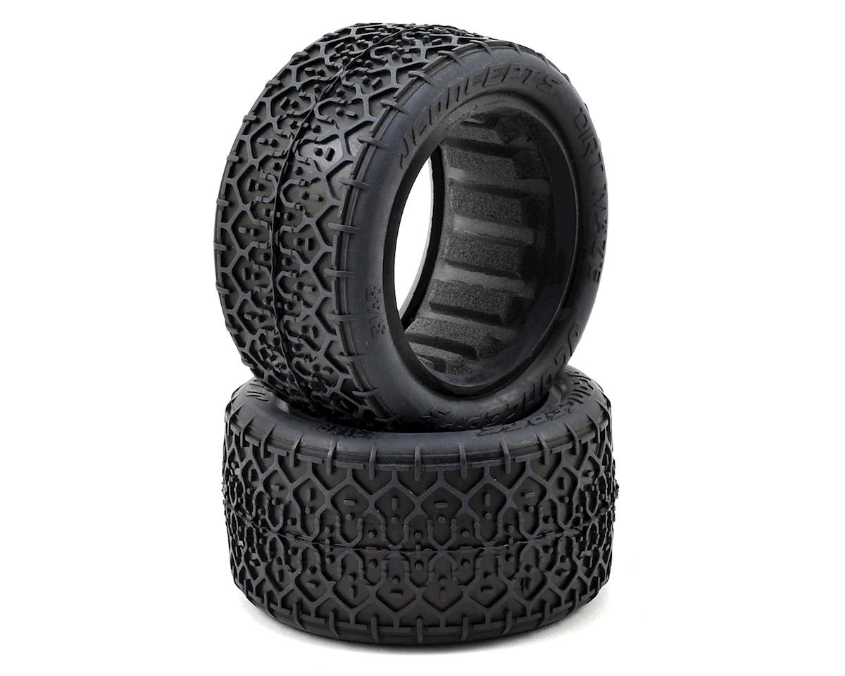 "JConcepts Dirt Maze 2.2"" Rear Buggy Tire (2) (Y2) 
