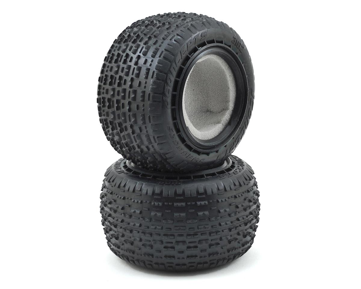 "JConcepts Swaggers Carpet 2.2"" Truck Tires (2)"