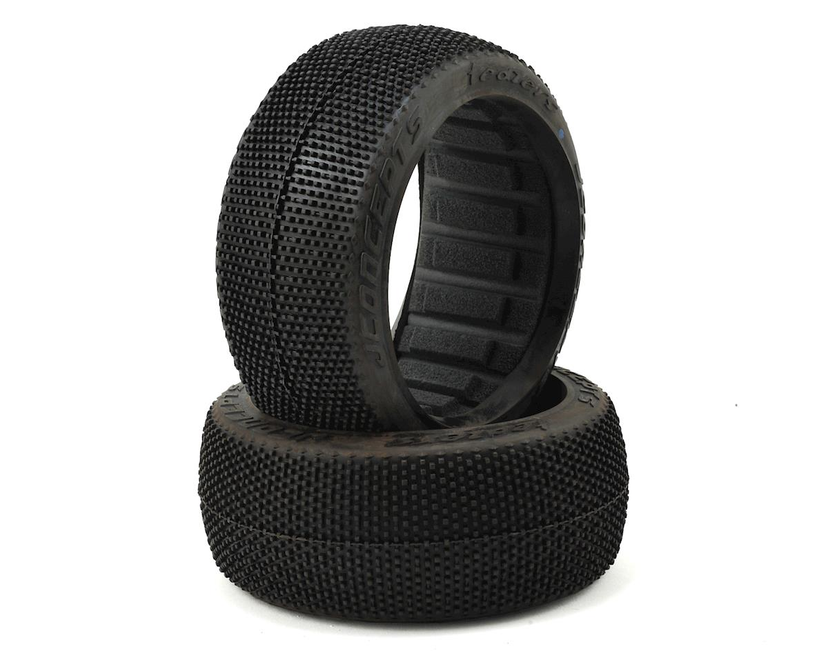 JConcepts Teazers 1/8th Buggy Tires (2)