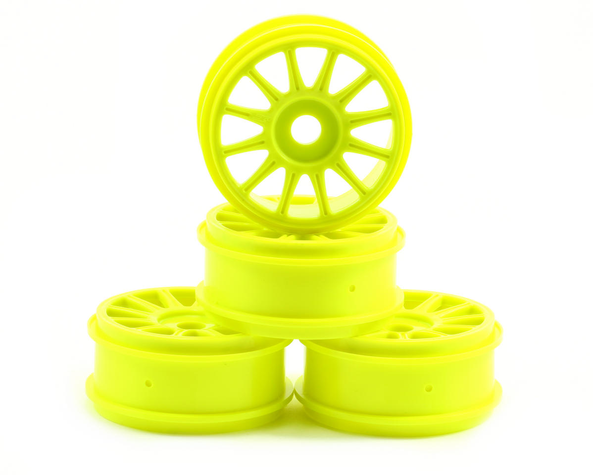 JConcepts Rulux 1/8th Buggy Wheel (4)