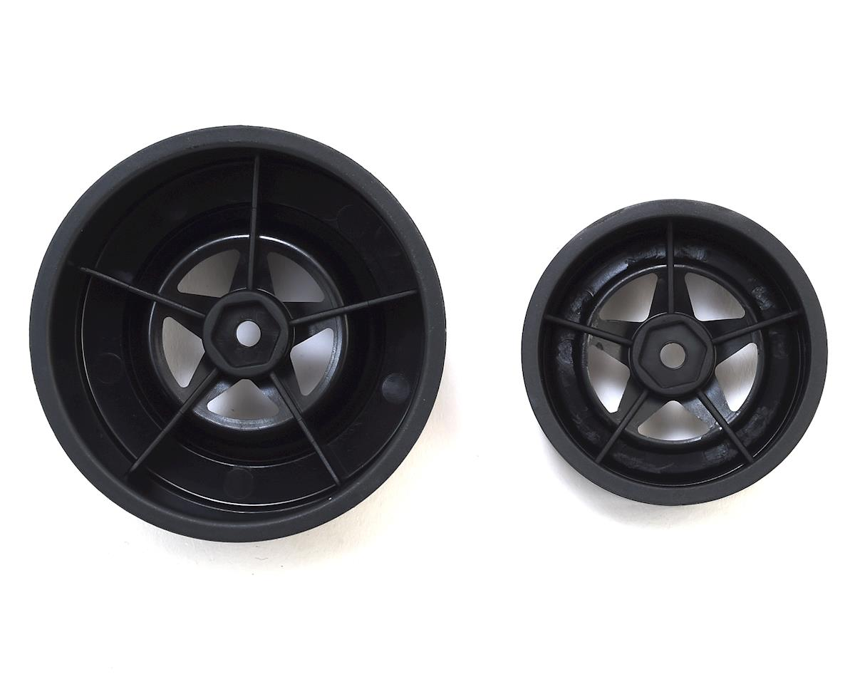 JConcepts Startec Street Eliminator Drag Racing Wheels w/12mm Hex