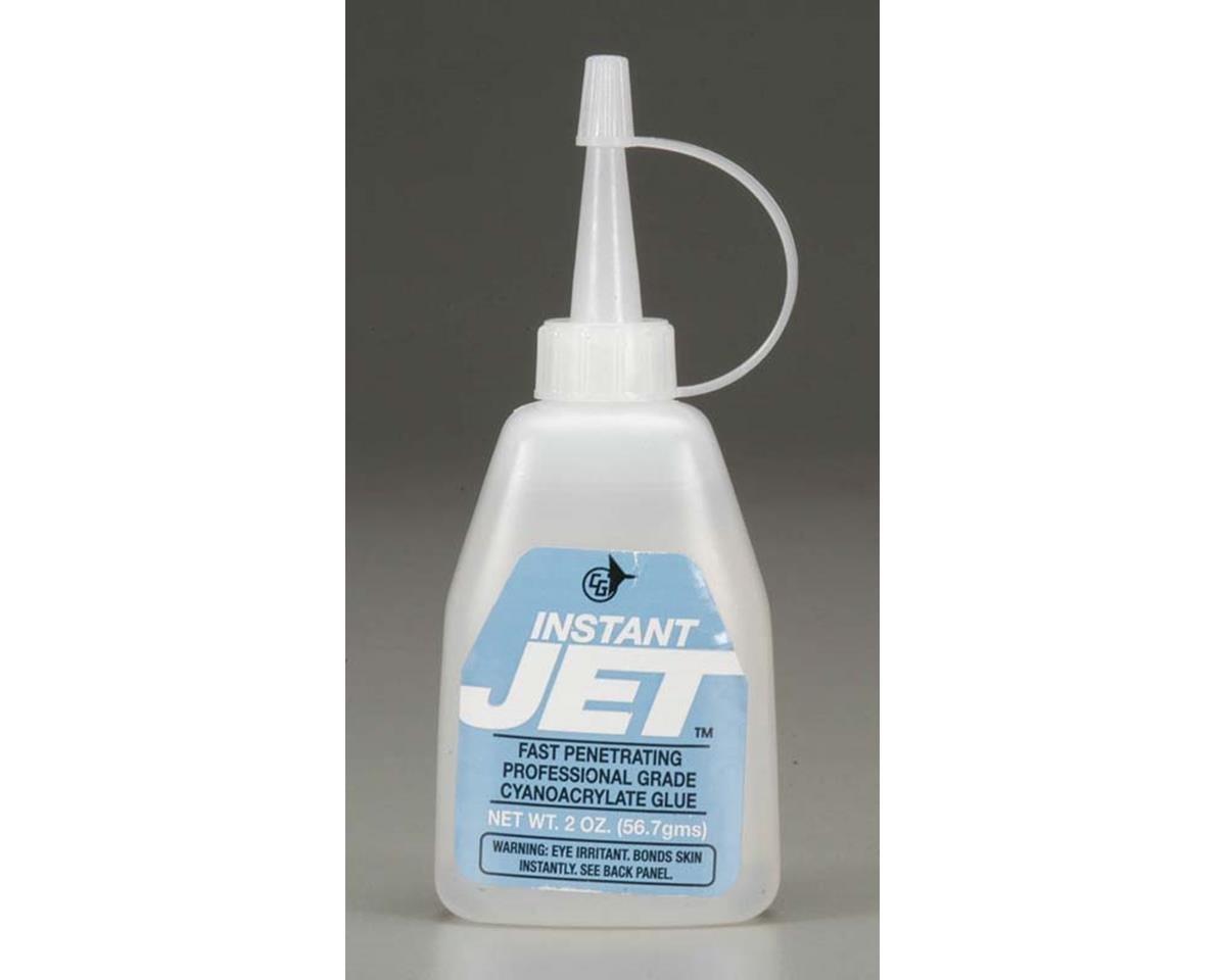764 Instant Jet 2 oz by Jet Glue