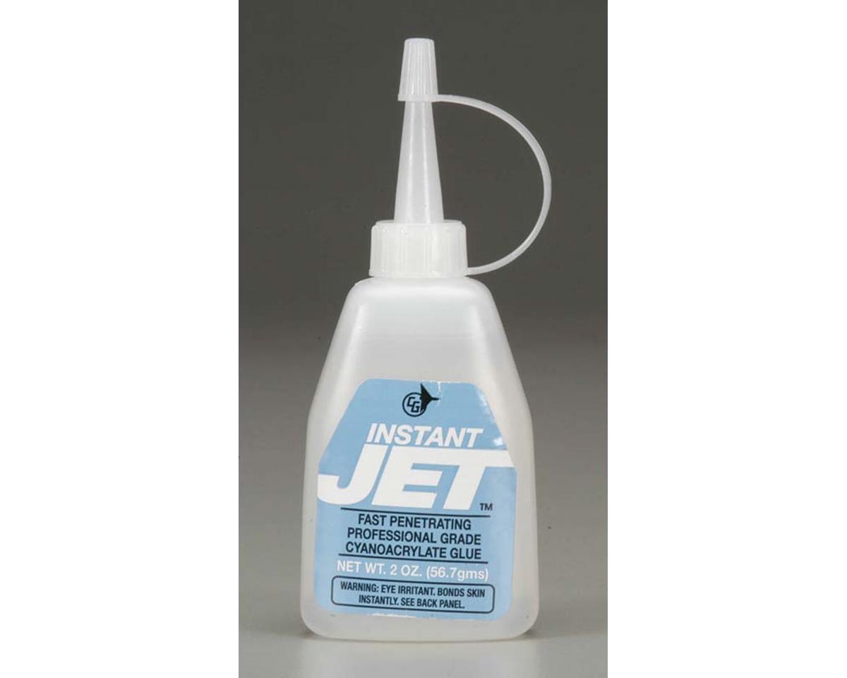 Jet Glue 764 Instant Jet 2 oz