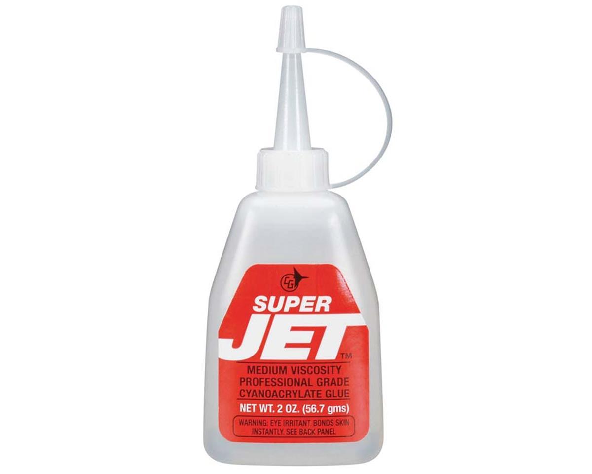 769 Super Jet 2 oz by Jet Glue