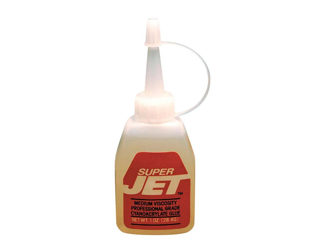 Jet Glue 770 Super Jet 4 oz