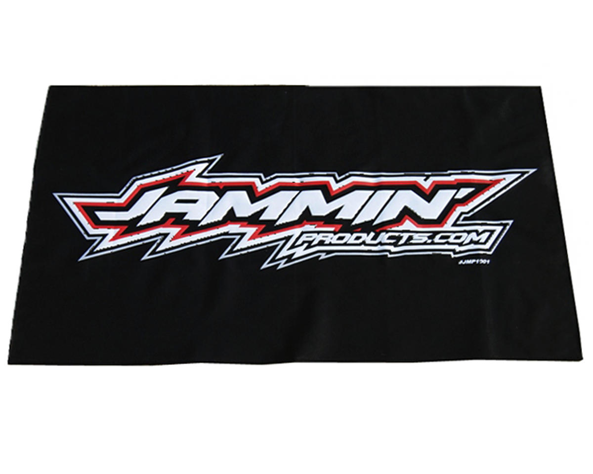 Pit Mat (102x61cm) by Jammin Products