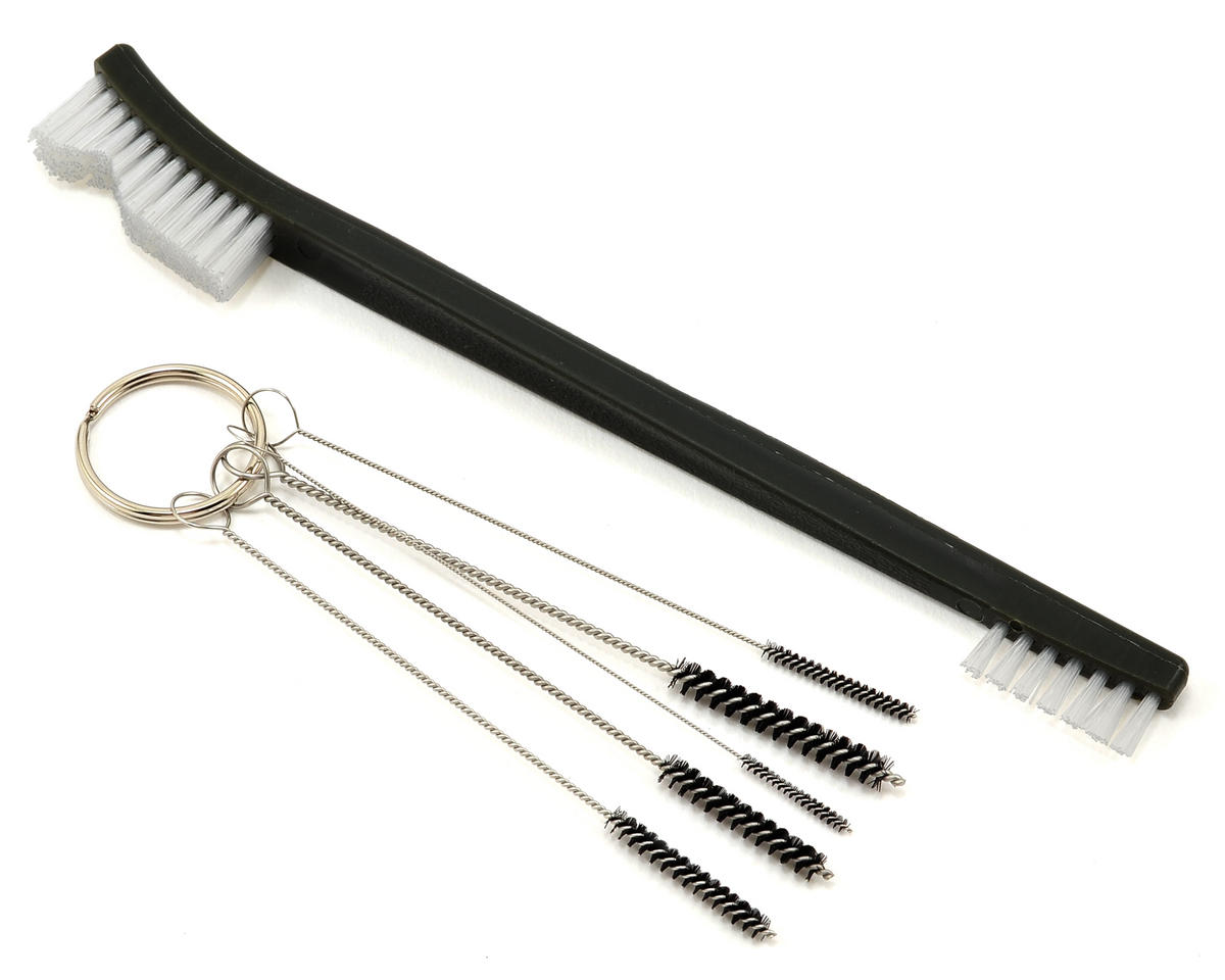 Jammin Products R/C Brush Cleaning Set