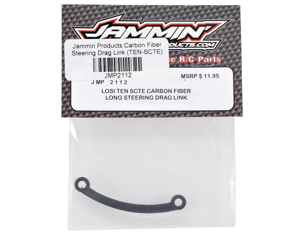 Jammin Products Carbon Fiber Steering Drag Link