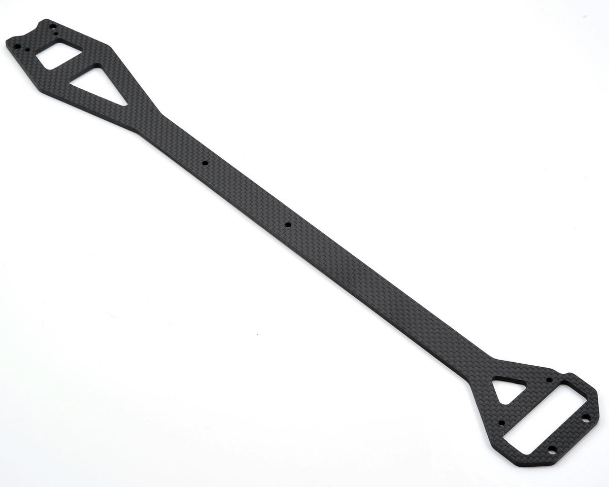 Jammin Products Carbon Fiber Upper Top Plate