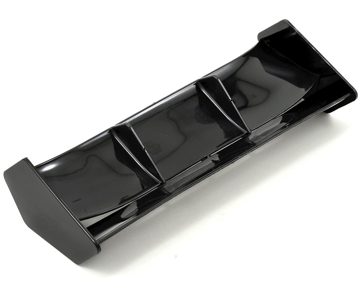 JQRacing THE 1/8 Buggy Wing (Black)