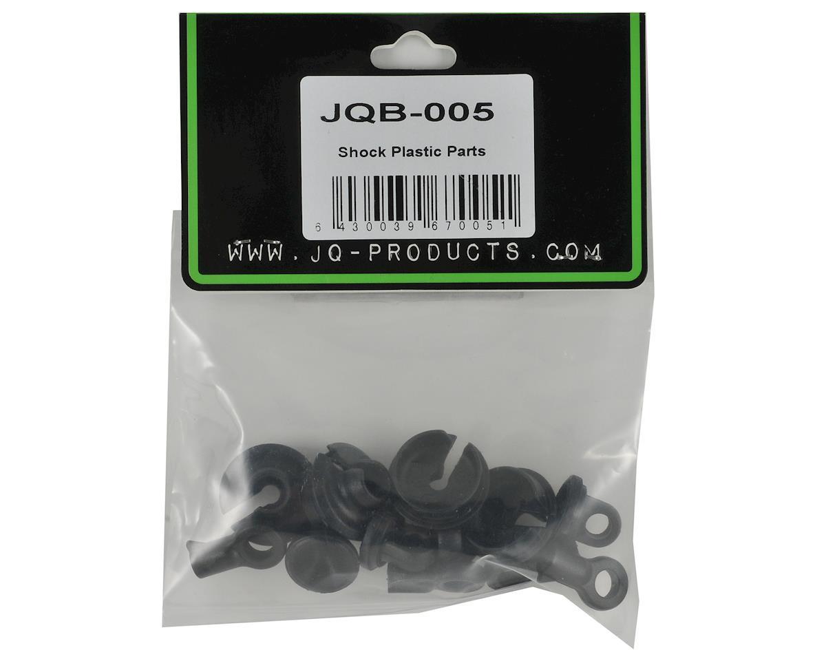 JQRacing Plastic Shock Part Set (12)