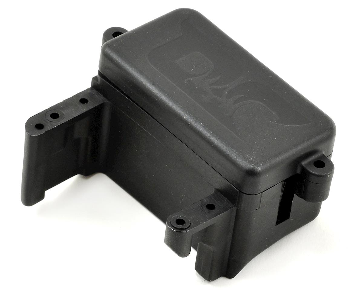 JQRacing Receiver Box w/Lid