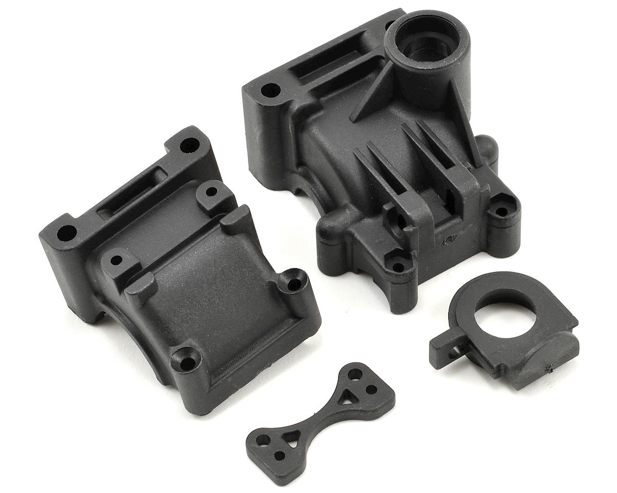 JQRacing Rear Gearbox (JQ Racing THE eCar)