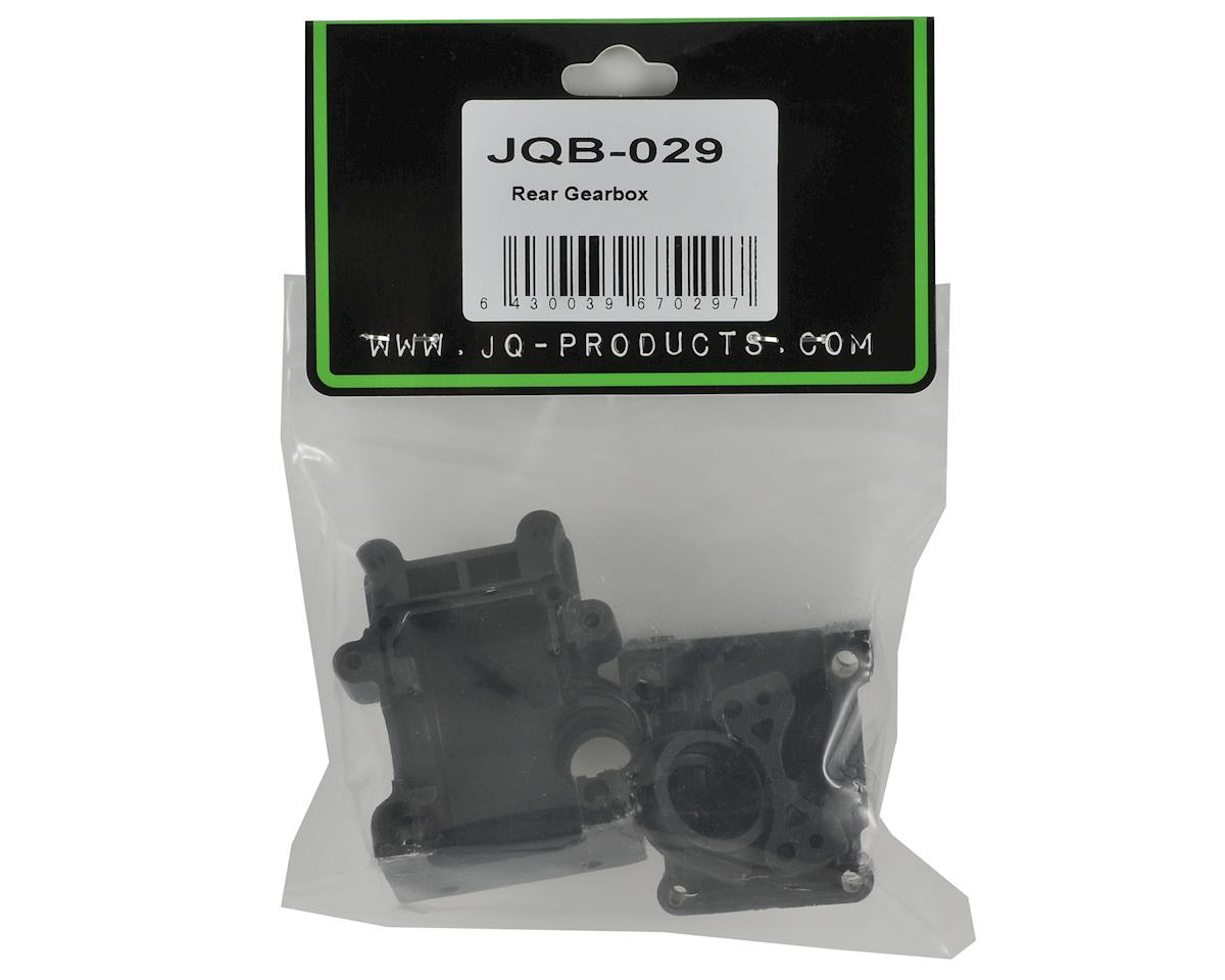 JQRacing Rear Gearbox