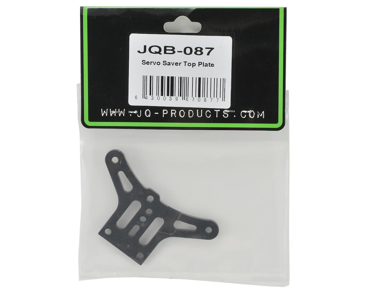 JQRacing Servo Saver Top Plate