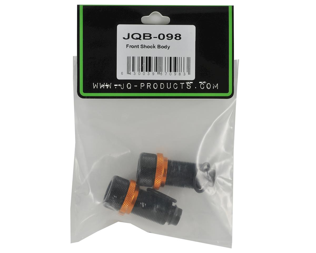 JQ Products Front Shock Body Set (2)