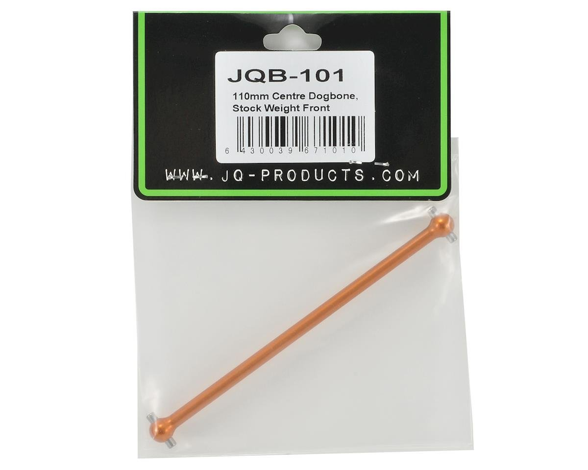 JQ Products 110mm Center Dogbone