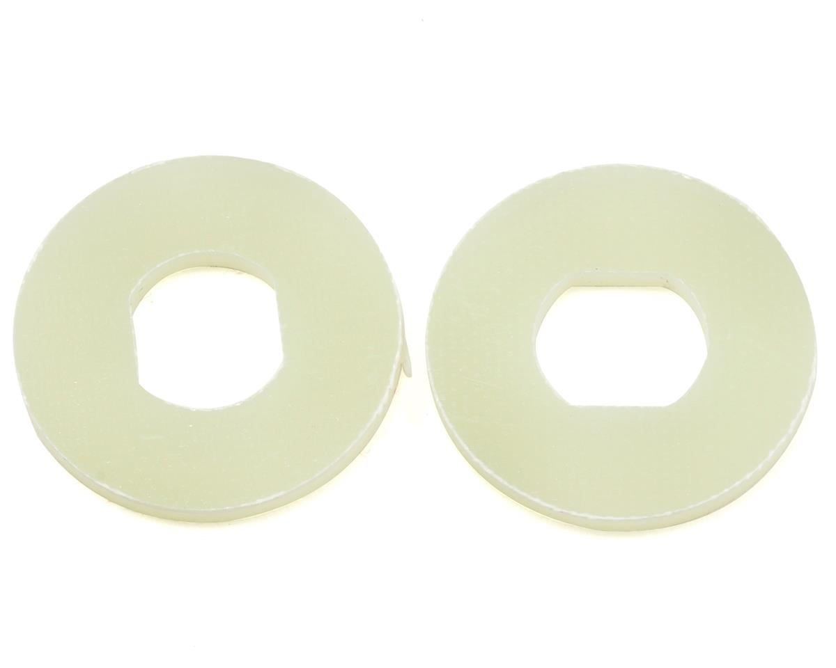 JQRacing Glass Fiber Brake Disk Set (2)