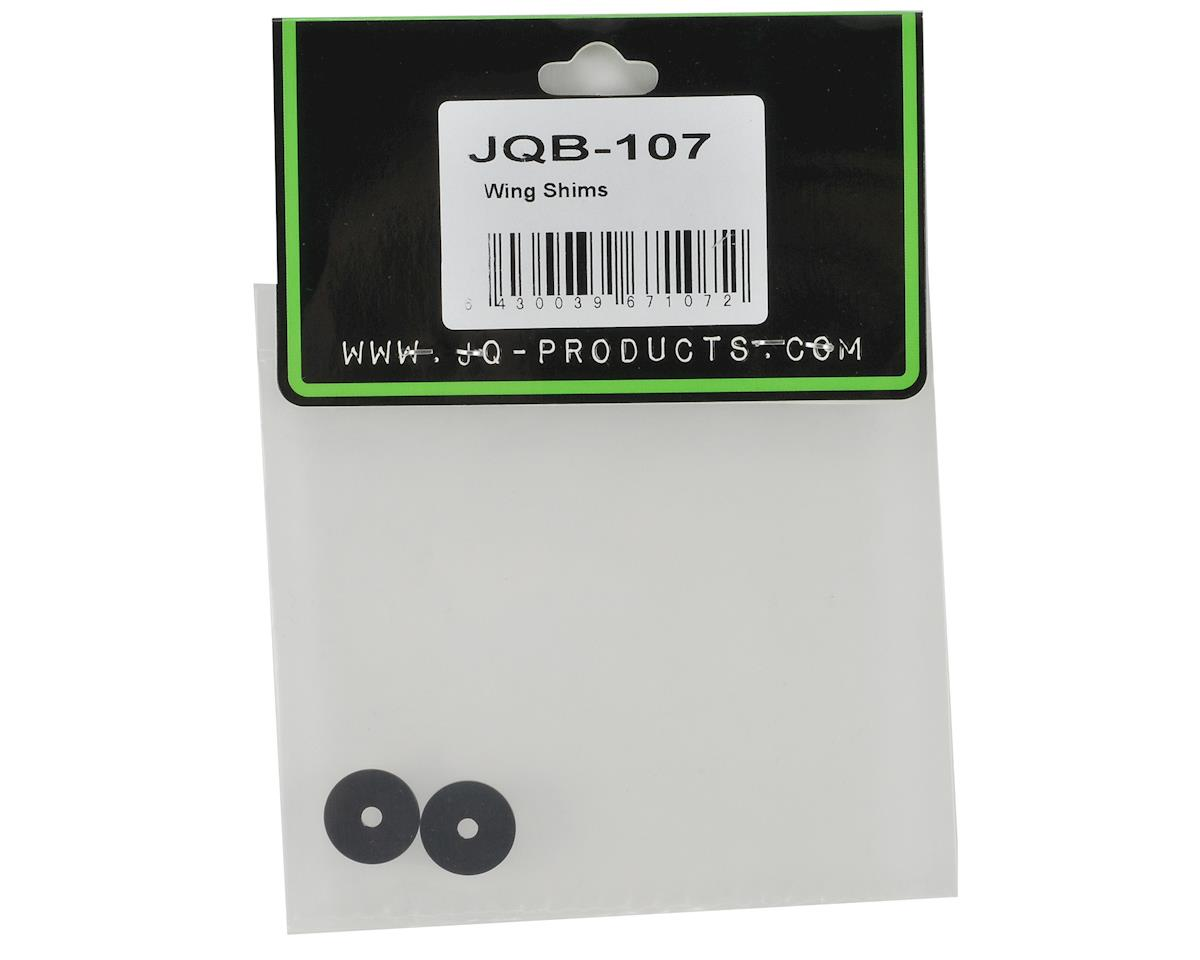 Wing Shim Set (2) by JQRacing