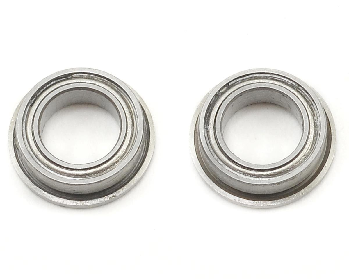 JQRacing 5x9x2.5mm Flanged Bearing Set (2)
