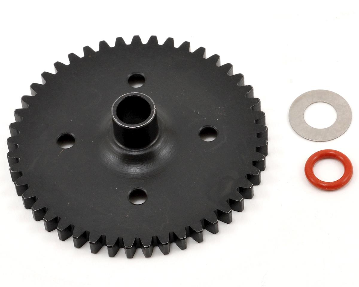 "JQRacing 45T ""THE"" Main Spur Gear (Center)"