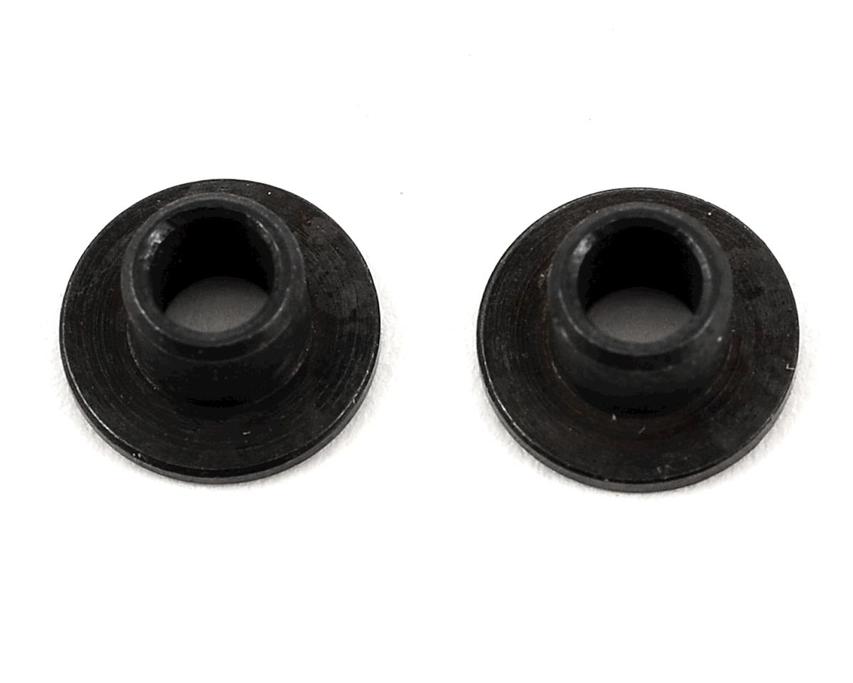 JQ Products Alternative Ackerman Plate Bushings (2)